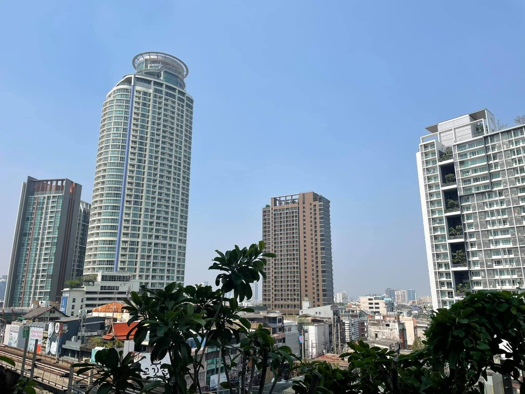 IBIS hotel Bangkok Thailand